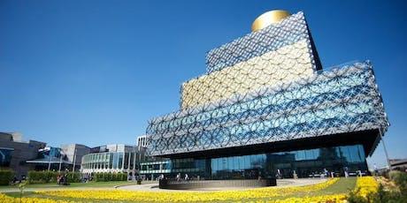Property & Construction Networking  Run Birmingham tickets