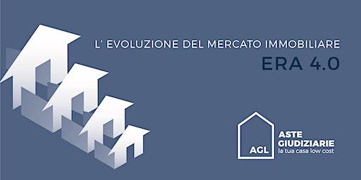 L' EVOLUZIONE DEL MERCATO IMMOBILIARE