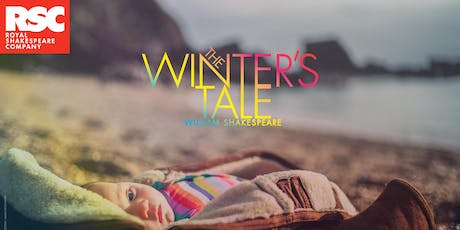 RSC Live | The Winters Tale tickets