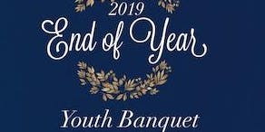 2019 IDCN Sector 3 Youth Banquet