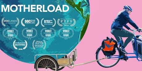 Bike Film Night: Motherload tickets