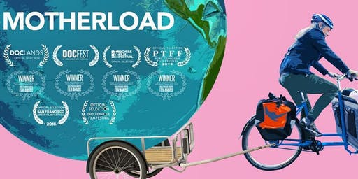 Bike Film Night: Motherload