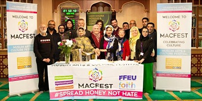 MACFEST Iftar with our partners