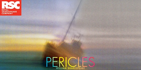 RSC Live | Pericles and Spanish supper tickets