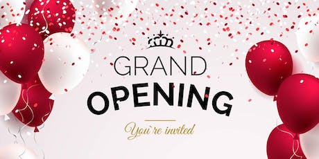 The Sound Bar grand opening at the MALL tickets