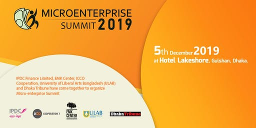 Microenterprise Summit 2019