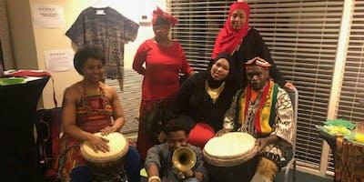 2019 Ujamaa Marketplace and 4th Annual Kwanzaa Celebration