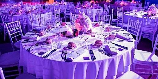 "Booking New Year's Eve ""Casablanca"" Gala Dinner ஜ Steigenberger Wiltcher's"