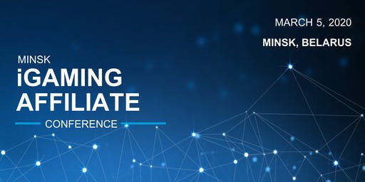EyeMotion, Global Gaming at Minsk iGaming Affiliate Conference 2020
