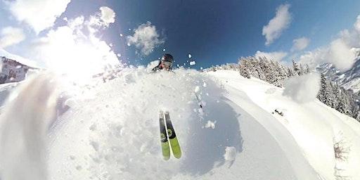 Einladung zum exklusiven AlumniVerein Ski-Wochenende 2020
