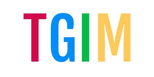 TGIM launch: pondělí je nový pátek