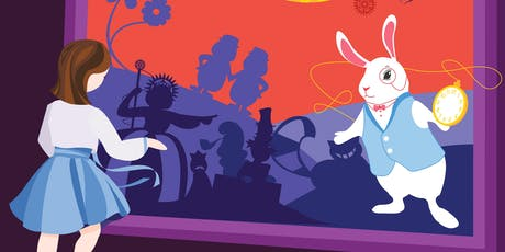 Alice's Adventures in Wonderland, Produced by Branksome Hall Asia tickets