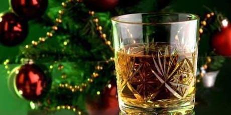 Holiday Bourbon Tasting! (DECEMBER) tickets