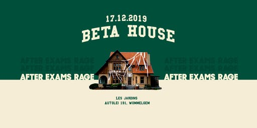 BETA HOUSE @ LES JARDINS