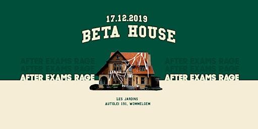 BETA HOUSE @ LES JARDINS