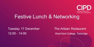 Festive Lunch & Networking