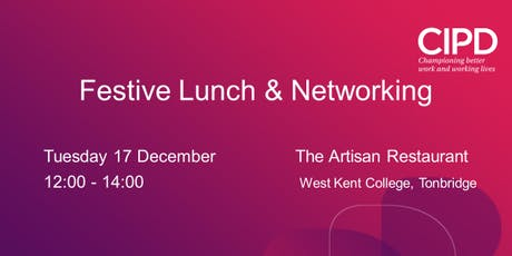 Festive Lunch & Networking tickets
