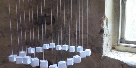 Workshop - Quiet Stitching tickets