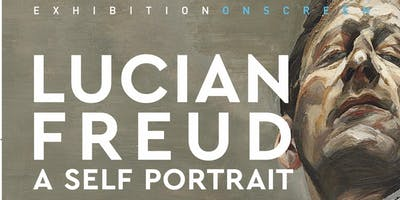 Exhibition on Screen | Lucian Freud