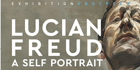 Exhibition on Screen | Lucian Freud tickets
