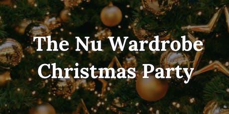 The Nu. Wardrobe: Party Season - Bauble Bingo ft. Sustainable Santa tickets