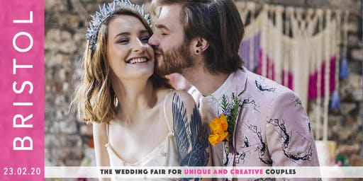 Chosen Wedding Fair Bristol