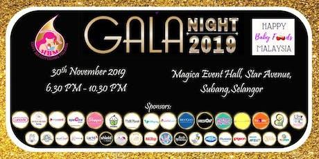 HBM & HBFM GALA NIGHT 2019 tickets