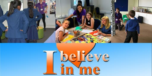 Confidence and Well-being Workshop age 7-11