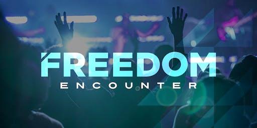Fall Freedom Encounter