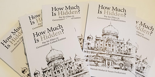 Meet the Authors: How Much Is Hidden