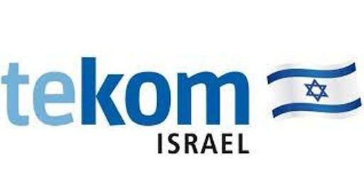 tekom Israel Trends in the Industry Meetup
