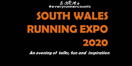 South Wales Running Expo tickets