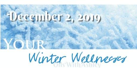 Make & Take Mondays: Winter Wellness tickets