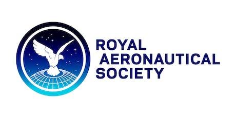 Merry Quizmas - The Royal Aeronautical Society Christmas Quiz Event tickets