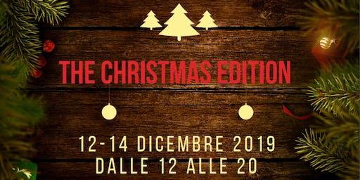 BAZAAR MILANO CHRISTMAS EDITION '19