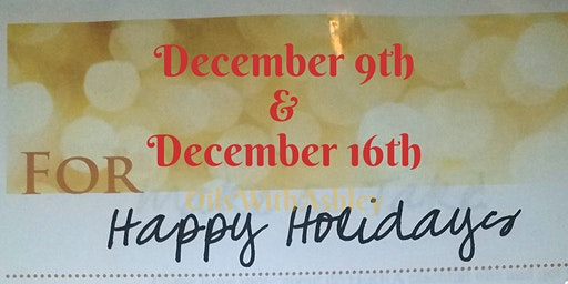 Make & Take Mondays: Holiday Gifts