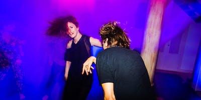 Dance Event: 5Rhythms® x-wave   Club Light Wave, Special Edition