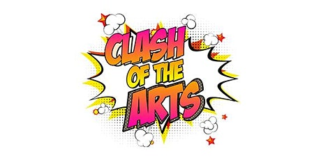 Clash Of The Arts - April '20 tickets