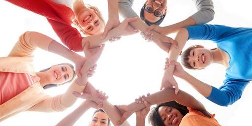 Flourishing Skills Group January 2020