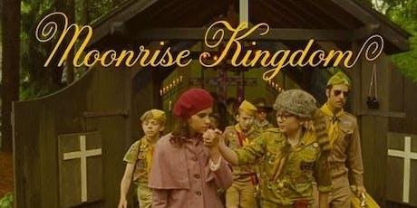 Moonrise Kingdom Movie Screening tickets