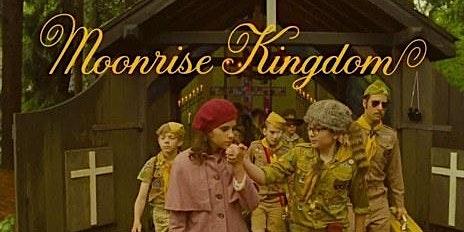 Moonrise Kingdom Movie Screening