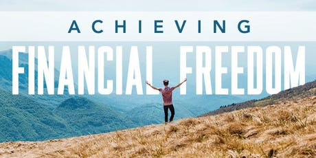 Workshops on Financial Freedom Start with YOU! tickets
