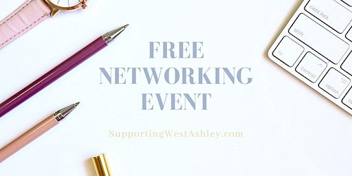 West Ashley Professional Networking Event