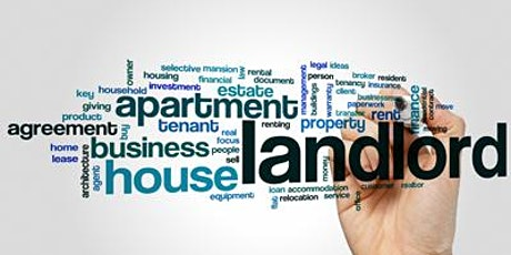 Learn how to become a Landlord tickets