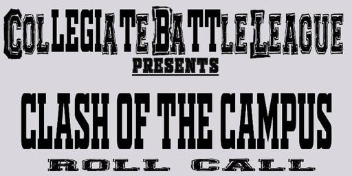 Collegiate Battle League