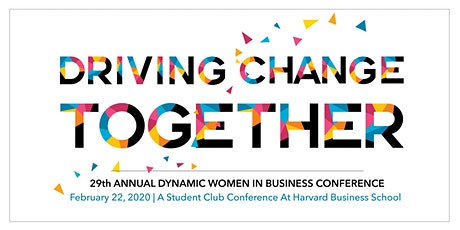 29th Annual Dynamic Women in Business Conference tickets