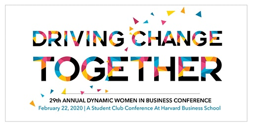 29th Annual Dynamic Women in Business Conference