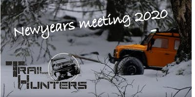 Trailhunters newyear meeting