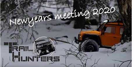 Trailhunters newyear meeting tickets