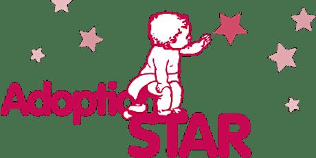 Online Adoption Orientation Session (Webinar) tickets